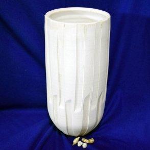 Vaso bianco Luca