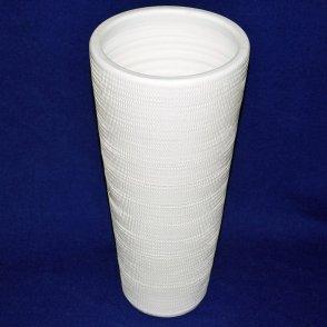 Vaso Ashes bianco