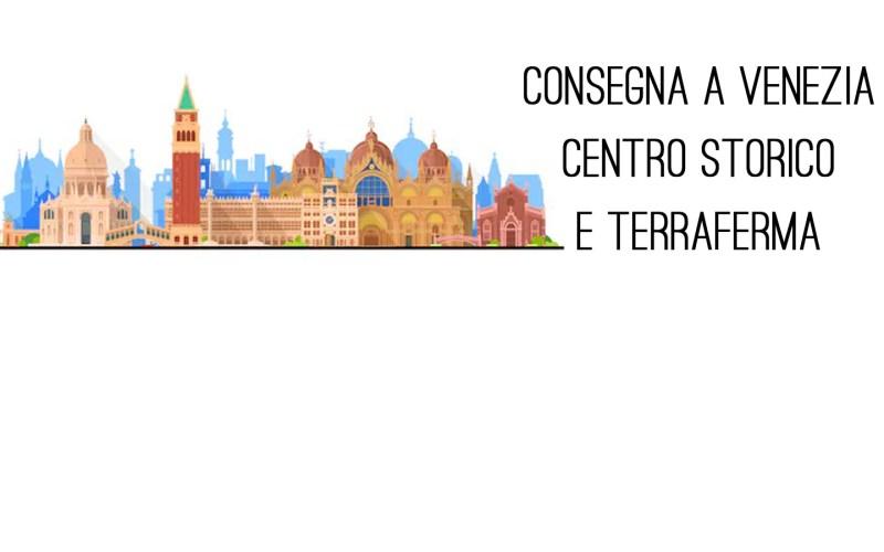 Venezia e terraferma