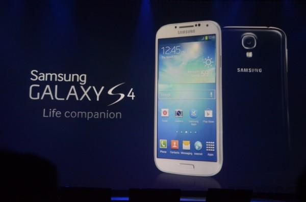 Samsung Galaxy S4: Garanzia Samsung Exclusive con ritiro a domicilio
