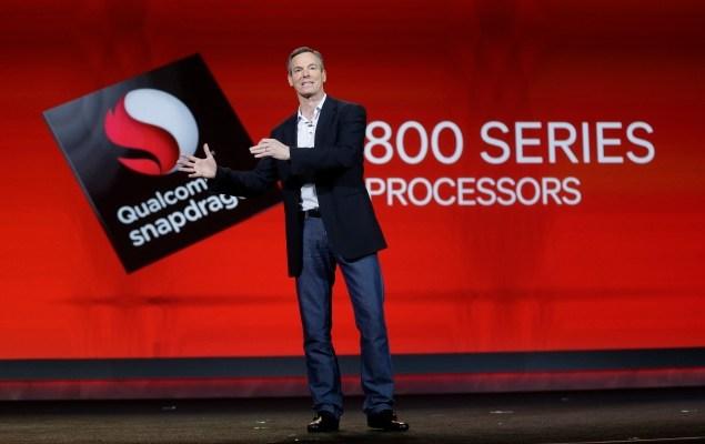 Snapdragon 800: Produzione prevista per maggio