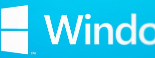 Nuova versione di Windows 8.1 build 9374