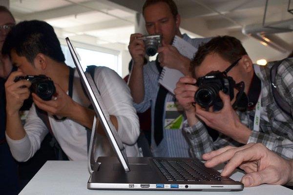 Acer Aspire R7: Caratteristiche tecniche, prezzo e data uscita