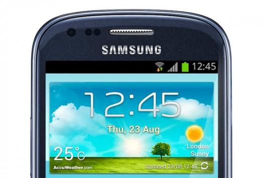 Android 4.1.2 I9300XXEMC2 su Samsung Galaxy S3 Wind