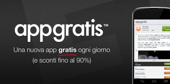 AppGratis: Scaricare una nuova applicazione gratis ogni giorno