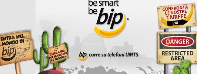 Bip Senza Limiti: Chiamate illimitate verso tutti fissi e mobili