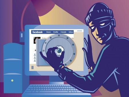 Scoprire password di Facebook con Brute Force password Facebook