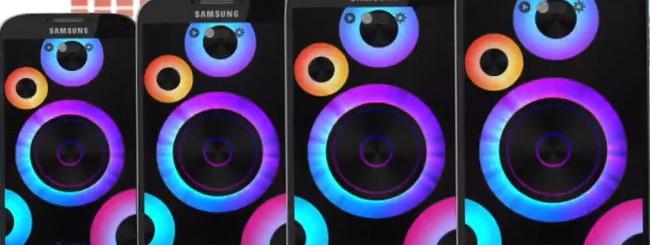 Samsung Galaxy S4: Durata batteria