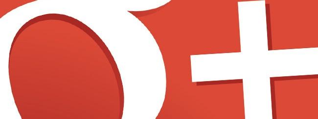 Foto Google+ nel motore di ricerca