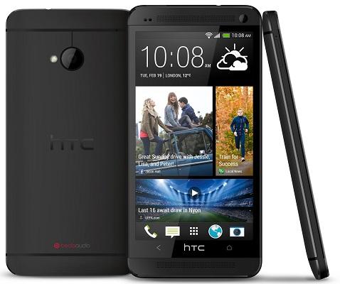 HTC One Nexus Edition non uscirà
