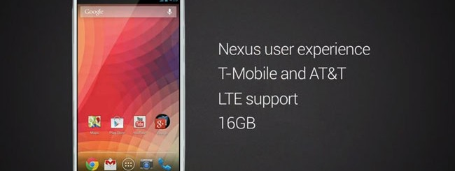 Samsung Galaxy S4 Google Edition: Caratteristiche tecniche e prezzo
