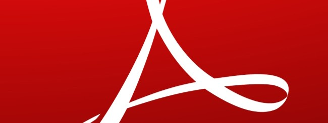 Adobe Reader su Windows Phone 8 disponibile