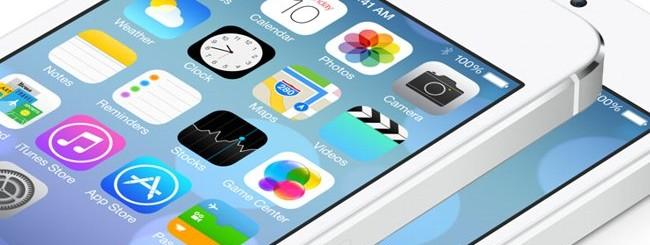 iOS 7: Chiamate ed SMS indesiderati filtrati