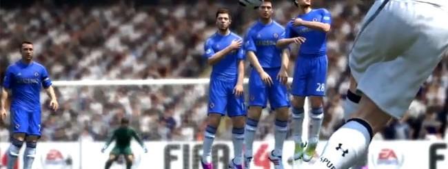 FIFA 14 Ultimate Team: Prove in UK