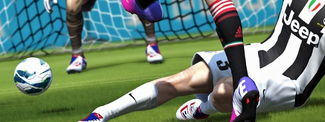 FIFA 14 su PlayStation 2, PC, Android e iOS: Ma non su Wii U