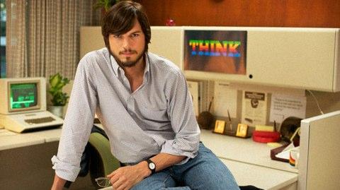 Film Steve Jobs: Uscita in Italia dal 3 ottobre 2013