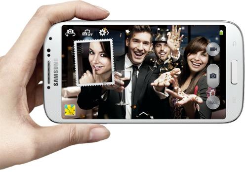 Installazione Android 4.2.2 (I9300XXUFME7) su Galaxy S3 no brand
