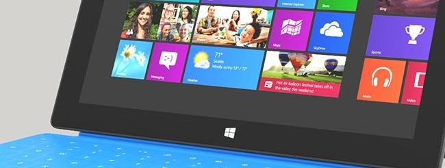 Microsoft Surface RT (32 GB) per studenti a soli 199 euro