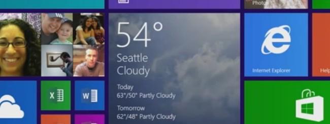 Office 2013 gratis su tablet Windows 8.1