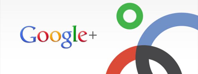 Pulsante Segui per Google+