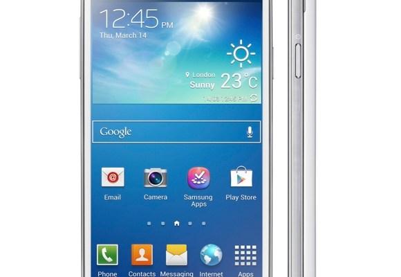 Samsung Galaxy S4 Mini: Prezzo ufficiale