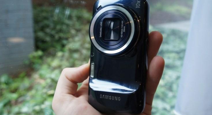 Samsung Galaxy S4 Zoom: Caratteristiche tecniche ufficiali