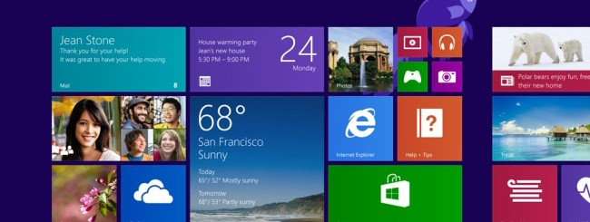Windows 8.1 Preview: Immagine ISO