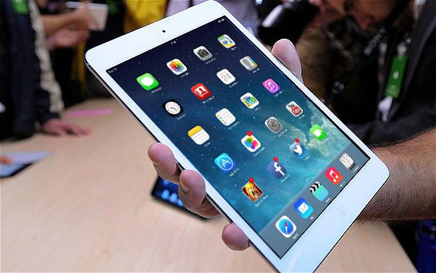 Guida installazione iOS 7 beta 2 su iPad e iPad Mini