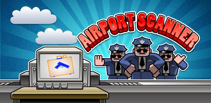 Airport Scanner su Android: Novità gioco con bagagli