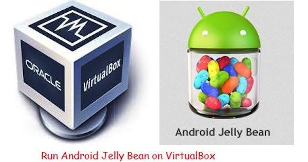 Guida installazione Android 4.2.2 Jelly Bean su PC