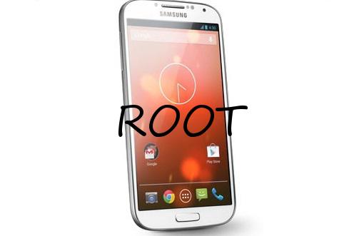 Android 4.3: Ottenere Root su Nexus