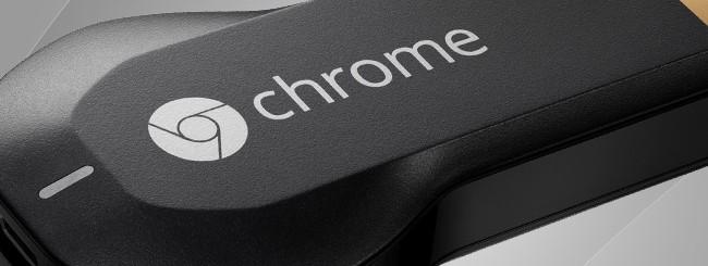 Chromecast: Applicazione ufficiale sul Play Store (download)