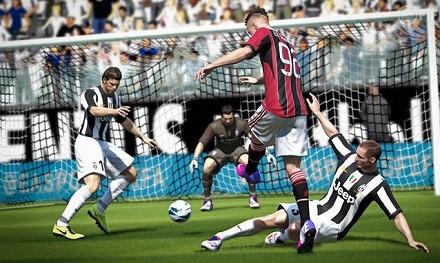 FIFA 14: Differenze e miglioramenti con precedenti versioni