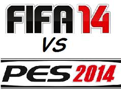 FIFA 14 e PES 2014: Come giocare online
