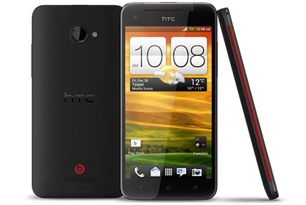 HTC Butterfly: Aggiornamento Android 4.2.2 e Sense 5.0