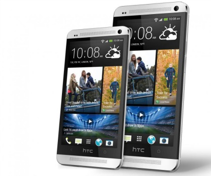 HTC One e HTC One Mini: Prezzi, data uscita in Italia e caratteristiche