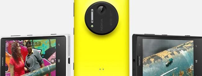 Nokia Lumia 1020: Applicazioni fotografiche