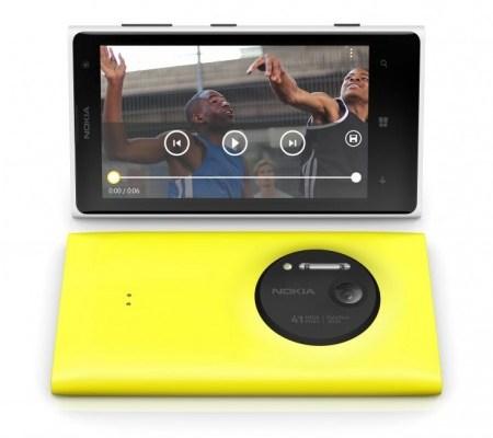 Nokia Lumia 1020: Prime fotografie di prova