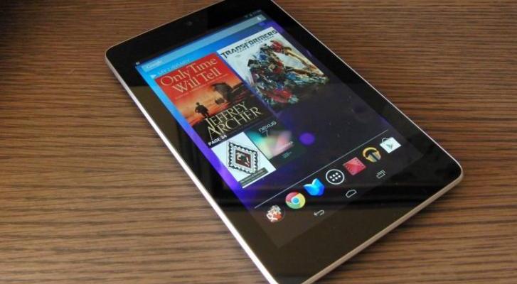 Nuovo Nexus 7: Prenotazione da Best Buy