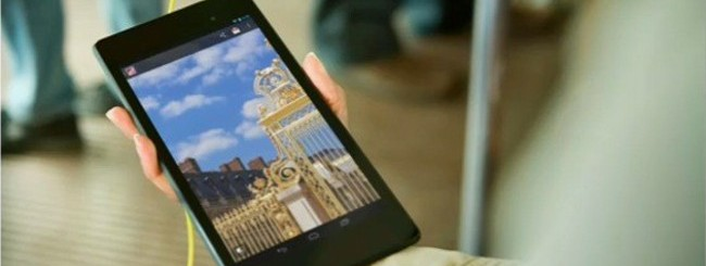 Nuovo Nexus 7 con Android 4.3: Scheda tecnica e prezzo