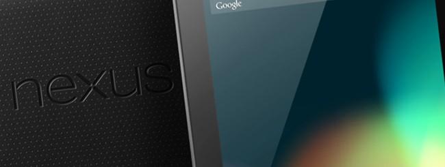 Nuovo Nexus 7: Indiscrezioni caratteristiche tecniche e data uscita