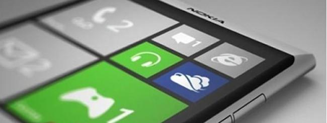 Nokia: Nuovo phablet Lumia da 6 pollici