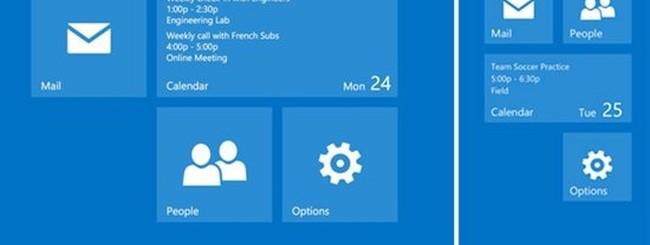 Outlook Web App su iPhone e iPad