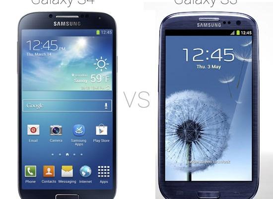 Passare da Samsung Galaxy S3 a Galaxy S4