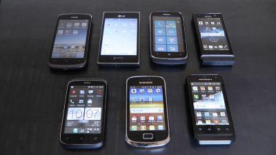 Quale smartphone comprare? Lista migliori della prima metà 2013