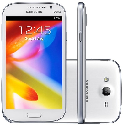 Android 4.2.2 per Samsung Galaxy Grand Duos