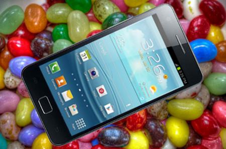 Guida installazione Android 4.2.2 su Samsung Galaxy S2 Plus (I9105P)