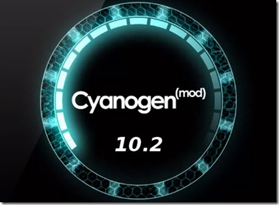 Android 4.3 con Cyanogenmod 10.2: Download
