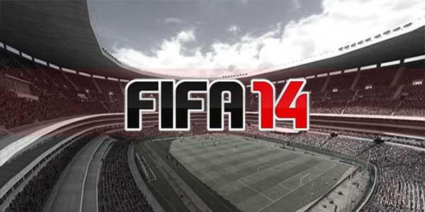 FIFA 14 gratis da Microsoft se ordini Xbox One