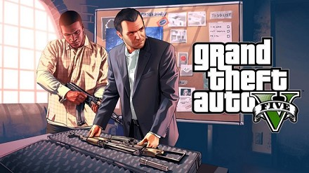 GTA 5: Video multiplayer online in italiano